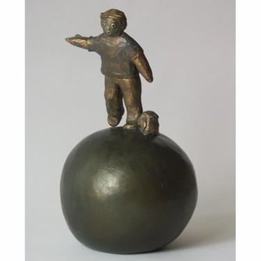 Rando - bronze P.U. 20 cm