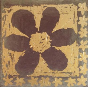 Fleur - 60 x 60 cm