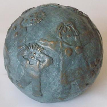 Ronde - bronze P.U.