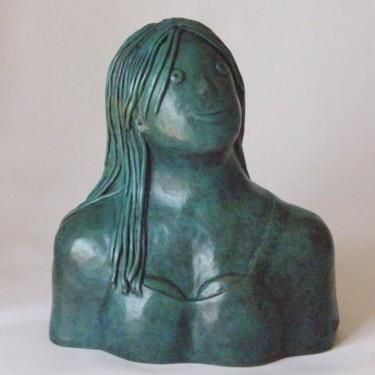 Lucie - bronze 1/8 26 cm