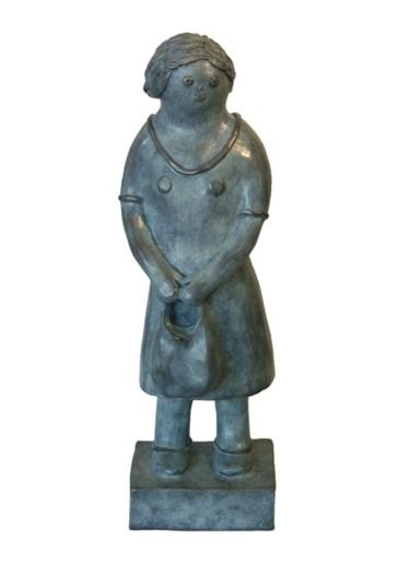 Marie - bronze  2/8 - 53 cm