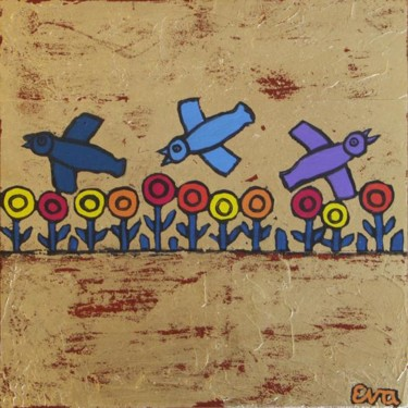 Grands oiseaux