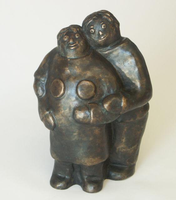 TOUJOURS AMOUREUX - 8/8 - 19 cm
