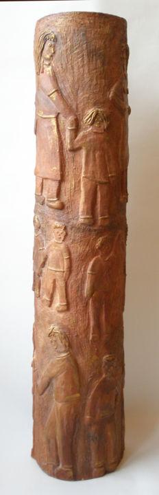 Totem - 70 cm