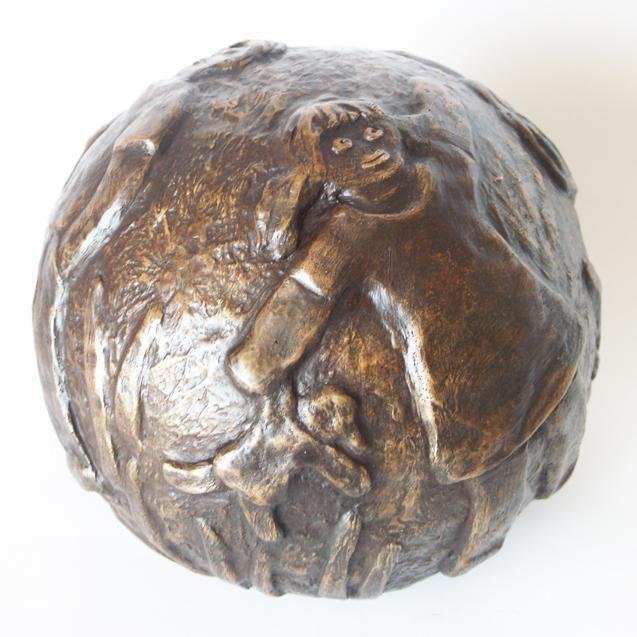 Balade - bronze 1/8 - 21 cm