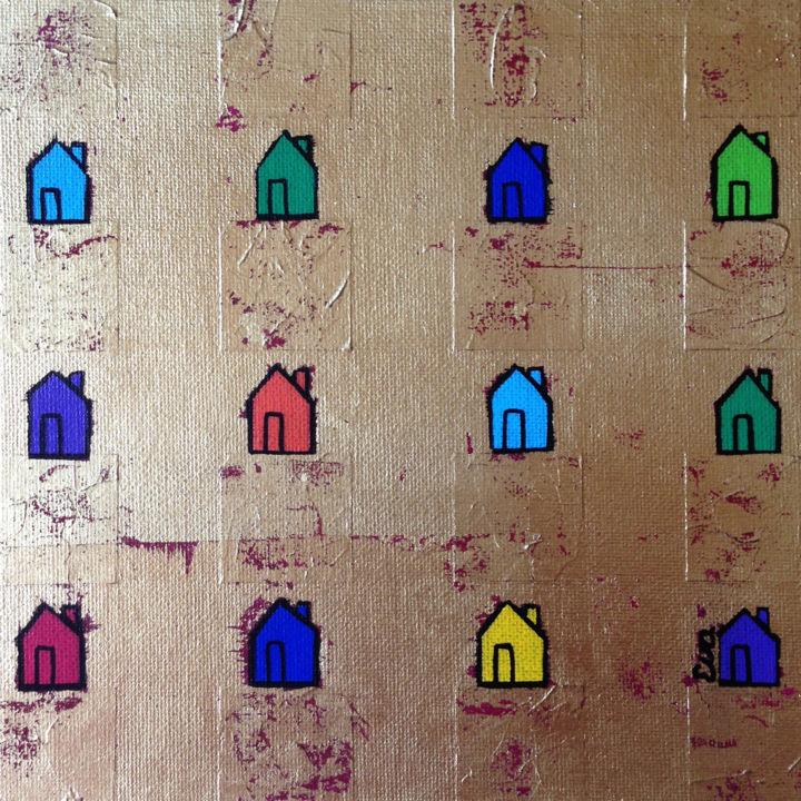 12 Maisons