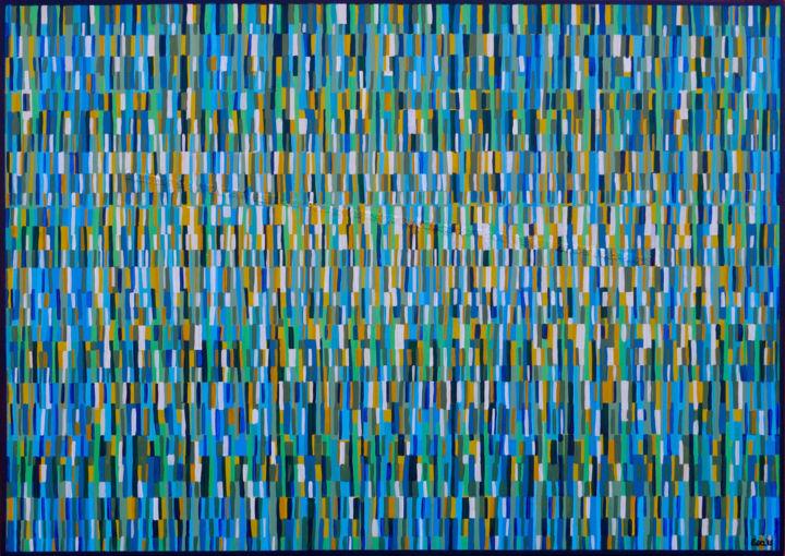WATERSPIEGEL - 65 x 92 cm